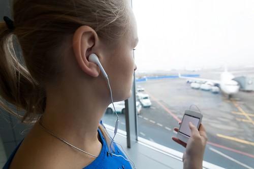 Навушники шкідливі для здоров'я