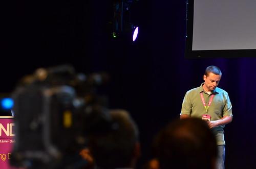 Luke Wroblewskij NDC 2014 Keynote