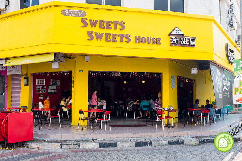 SWEETDESSERTHOUSE