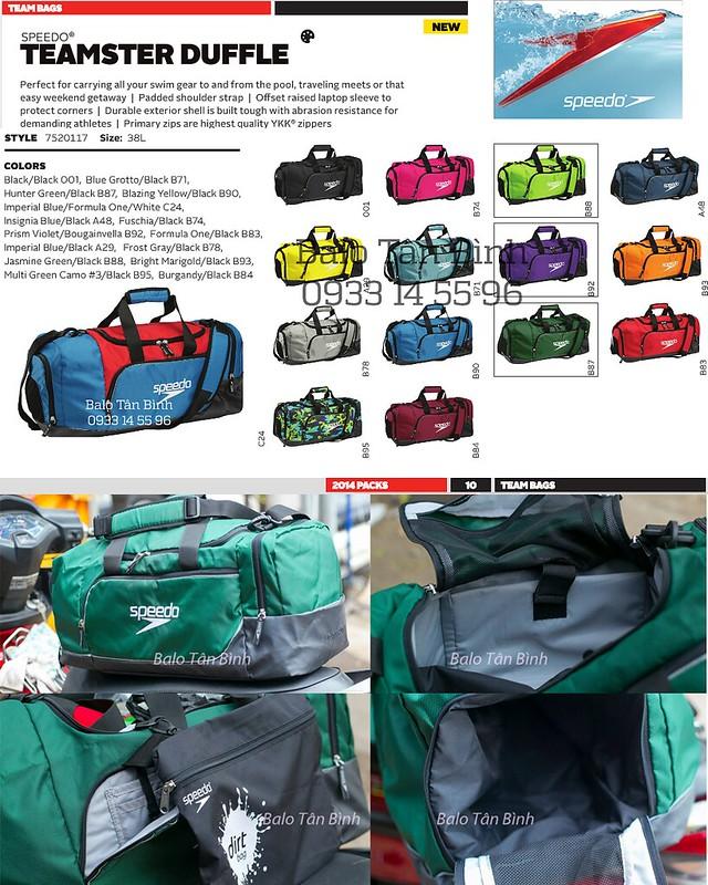 |Balo Tân Bình| Các loại HÀNG HIỆU xuất khẩu giá tốt nhất 5s Adidas,Crumpler,TNF... - 14