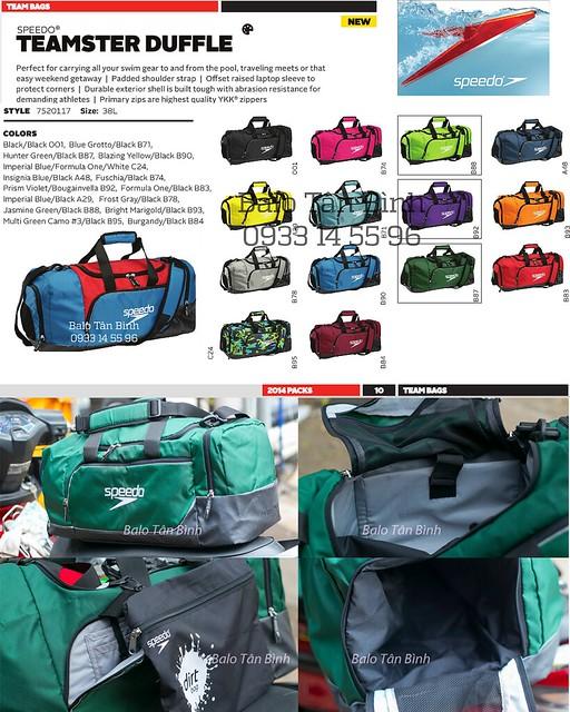 |Balo Tân Bình| Các loại HÀNG HIỆU xuất khẩu giá tốt nhất 5s Adidas,Crumpler,TNF... - 13