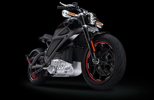 Harley-Davidson LiveWire_1