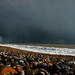Camber Sands Storm