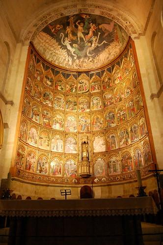Salamanca - Patrimônio Mundial da Humanid