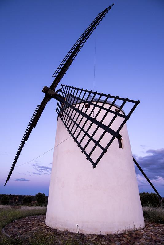 El gigante de viento