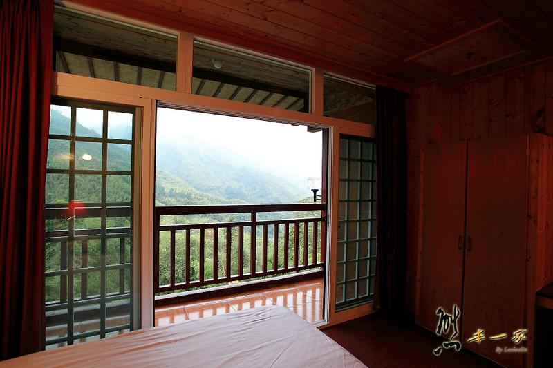 鹿谷溪頭家庭房型|金台灣山莊