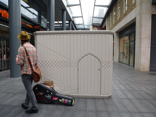Folk in a Box - Joel Barker
