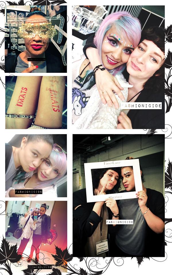 iMats-Collage