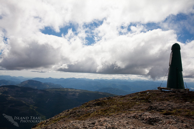 Mt Arrowsmith - 2014-06-21-6272