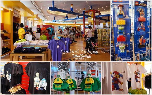Legoland Malaysia The Big C