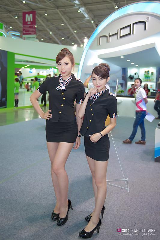 2014 computex Taipei SG22