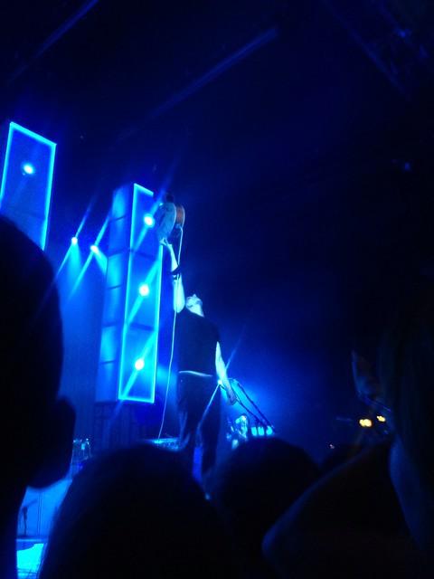 Jack White at Hammersmith Apollo