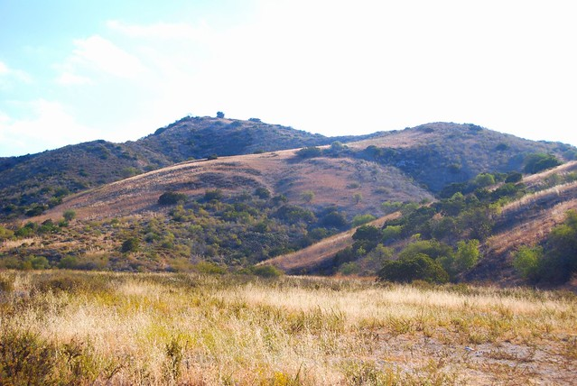 Agua Chinon Meadow & Hills