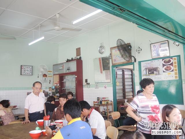 Hing Loong Taiwan Mee review