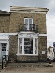 Ralph Neale Opticians Bedford Place