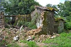 Ruins of Chadalais
