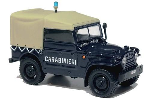 Grani&Partner Fiat Campagnola AR59