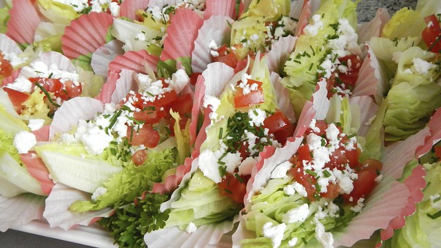 Wedge Salad 11