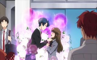 Gekkan Shoujo Nozaki Kun Episode 3 Image 13