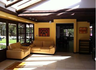 Cuenca Ecuador Estate