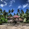Rumah panggung #nature #insanusantarasulawesi #sky_collection #igworldclub #landscape_captures #ig_indonesia_nature