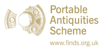 Portable Antiquities Scheme logo