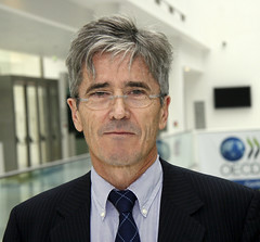 Adrian Blundell-Wignall, Director of the Financial and Enterprise Affairs Directorate
