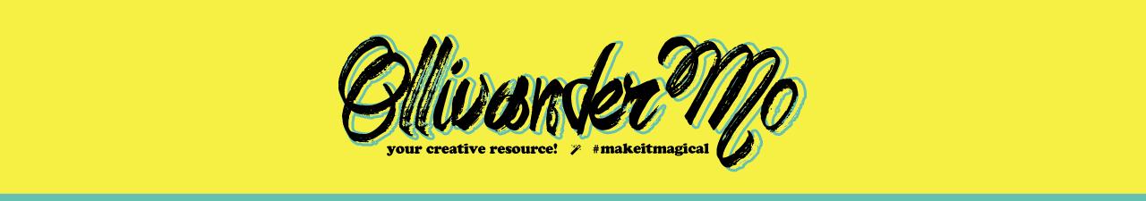 Ollivander Mo, Your Creative Resource!