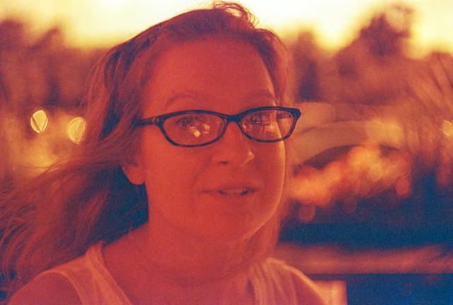 Laura @ The Rail