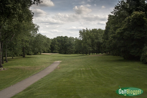 Stony Creek Metropark Golf Course-2189