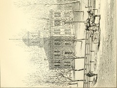 """Image from page 191 of """"History of Pike county, Illinois; together with sketches of its cities, villages and townships, educational, religious, civil, military, and political history; portraits of prominent persons and biographies of representative citize"""