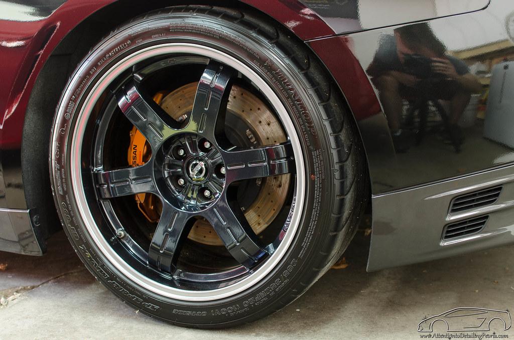 ATD | CarPro PERL
