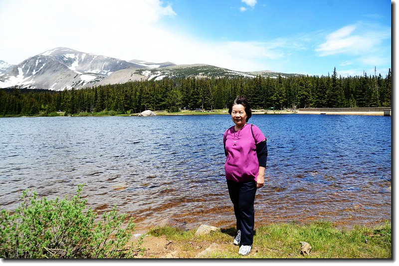 Brainard Lake 7