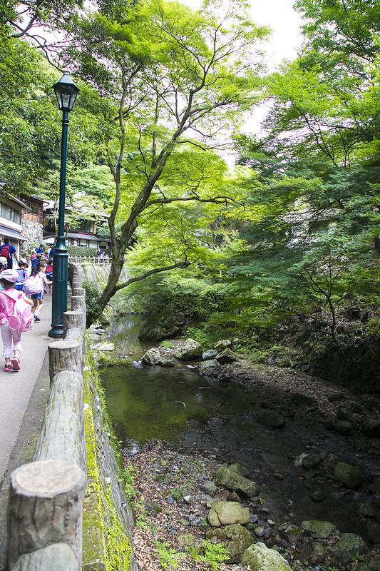 箕面_大滝_ハイキング144