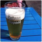 Saison Dupont (6.5% de alcohol) [Nº 82]