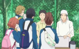 Ao Haru Ride Episode 5 Image 1