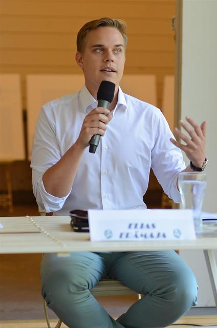 Elias Erämaja