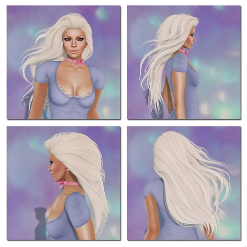 Hair Midair