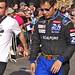 Adderley Fong Driver of Oak Racing Team Asia's Ligier JS Honda ©Dave Hamster