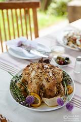 Roasted Chicken Quinoa Salad (0405)