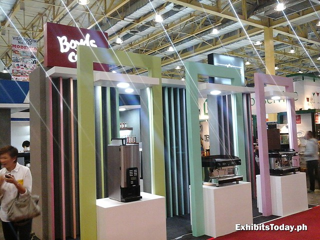 Boyds Trade Show Display