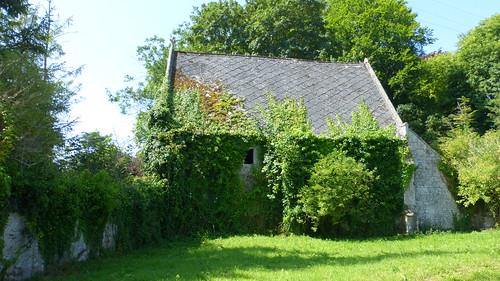 062 Château d'Amblie -- église