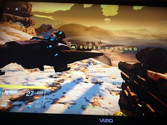 Destiny Beta [PS3] Memories - Uploads from Doug @ Rapids Ford