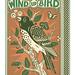 The Wind Up Bird by pearpicker.