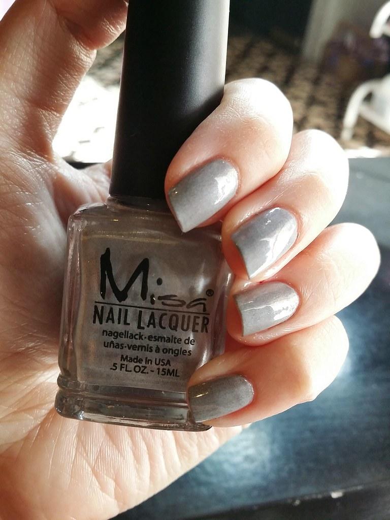 Misa-nail-lacquer