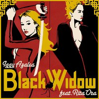 Iggy Azalea – Black Widow feat. Rita Ora