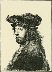 "Image from page 232 of ""Rembrandt : his life, his work, and his time"" (1903)"