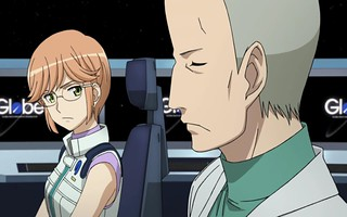 Captain Earth Episode 17 Image 2