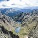 Pica d'Estats i panorama ©Miquel Lleixà Mora