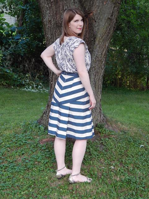 Mini Wardrobe 2014